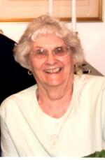 Betty J. Mountz (Beckey)